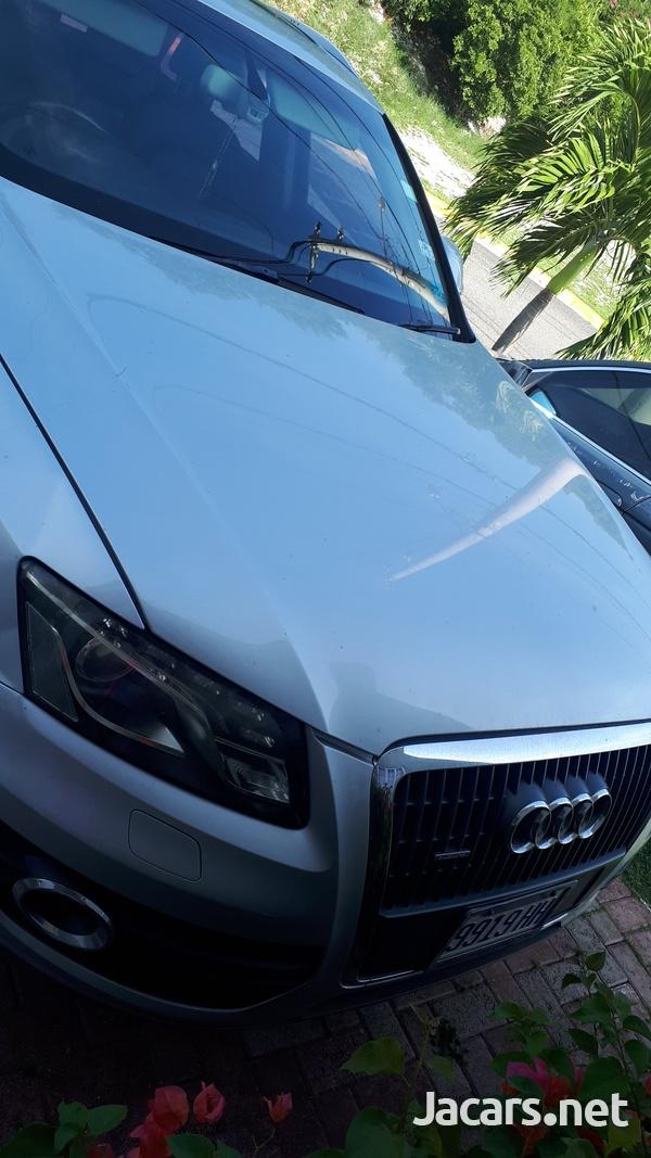 Audi Q5 2,5L 2012-4