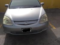 Honda Civic 1,6L 2002