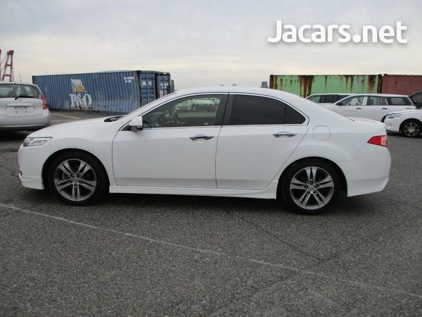 Honda Accord 1,3L 2013-8
