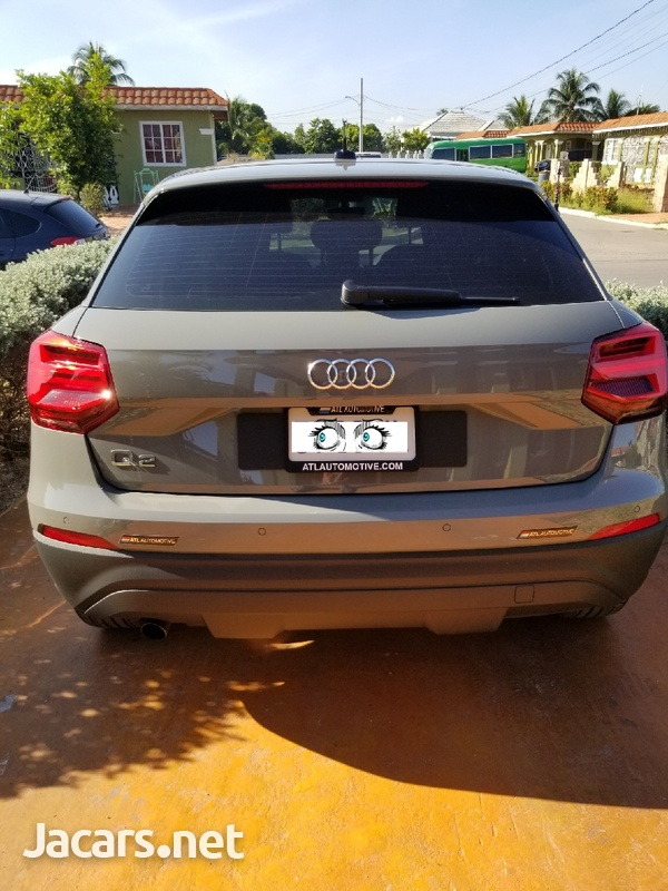 Audi Q2 1,5L 2020-2