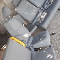 ORIGINAL AND LOCALLY MADE BUS SEATS.CALL 8762921460