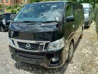 Nissan Caravan 3,0L 2013