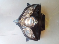 2008 to 2011 Suzuki GSXR 600 750 headlight