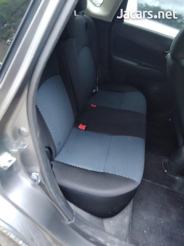 Nissan Note 1,5L 2016-2