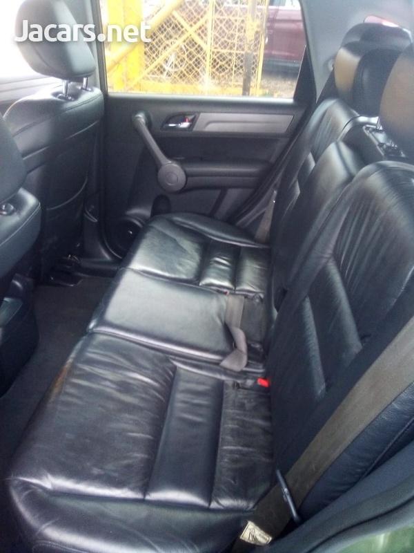 Honda CR-V 2,4L 2008-4