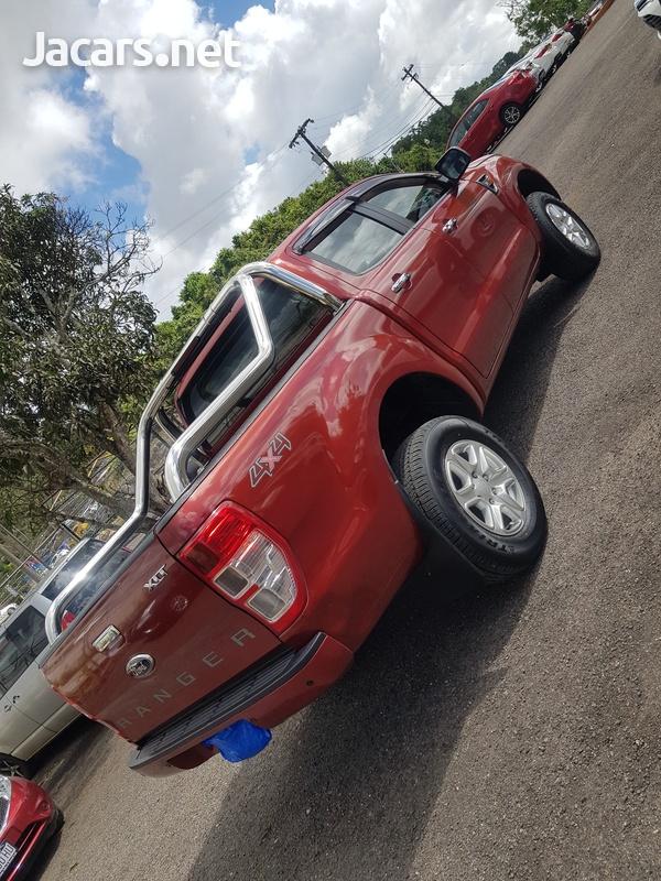Ford Ranger 2,0L 2014-6
