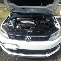 Volkswagen Jetta 2,0L 2012