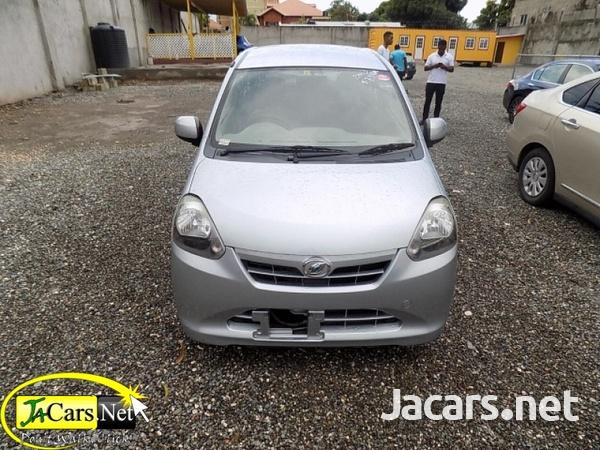 Daihatsu Boon 1,3L 2013-1