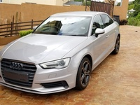 Audi A3 1,4L 2014