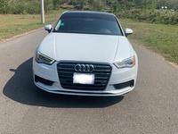 Audi A3 1,8L 2015