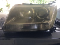 Original Suzuki Head Lamp Left Side 08