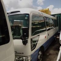 2009 Toyota Coaster Bus