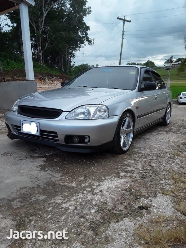 Honda Civic 1,6L 1998-1