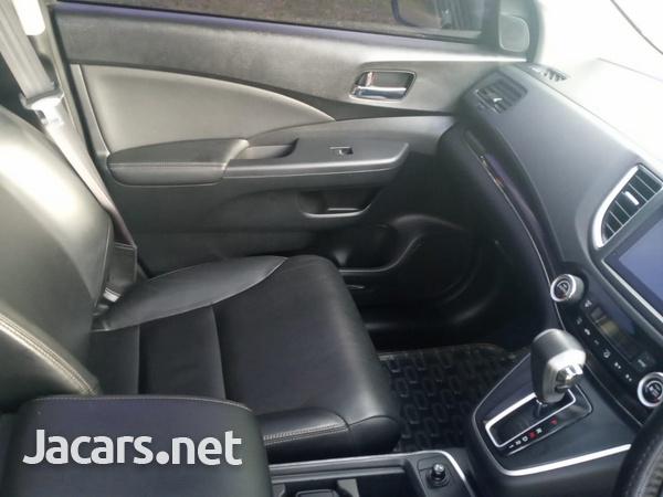 Honda CR-V 2,4L 2017-5