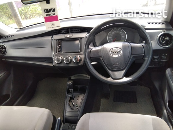 Toyota Crown 2,5L 2013-6