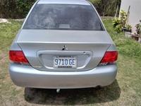 Mitsubishi Lancer 1,5L 2009