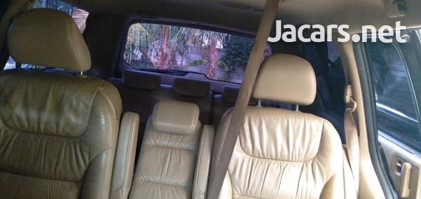 Honda Odyssey 3,5L 2007-4