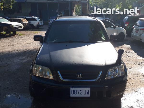 Honda CR-V 2,0L 1998-2