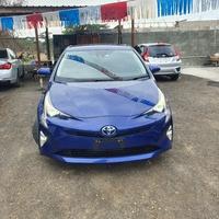 Toyota Prius 1,6L 2016