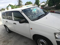 Toyota Probox 1,1L 2013