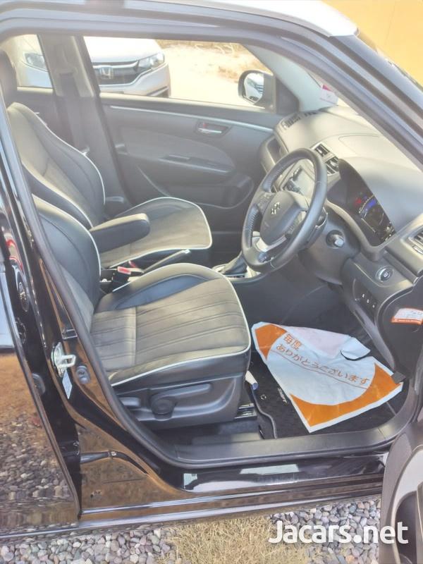 Suzuki Swift 1,3L 2015-10