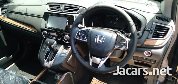 Honda CR-V 2,0L 2021-15