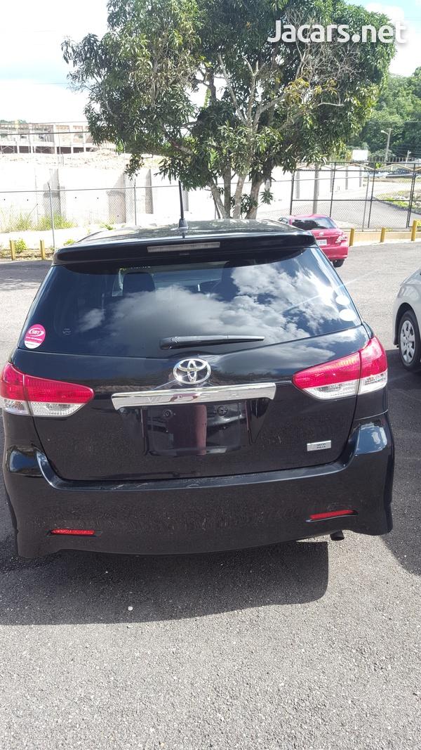 Toyota Wish 1,7L 2010-3
