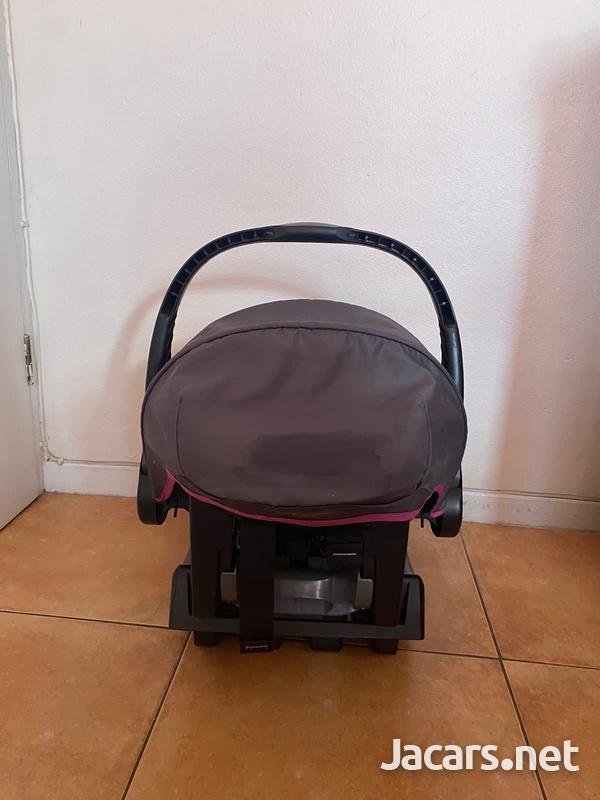Car seat 0-1 years-6