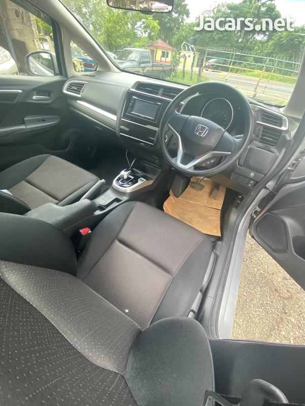 Honda Fit 1,5L 2014-2