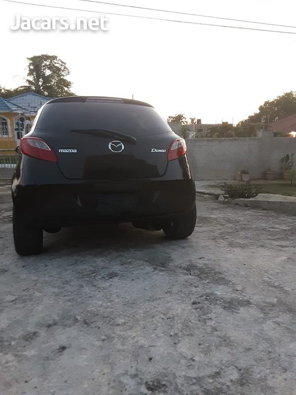 Mazda Demio 1,5L 2010-2