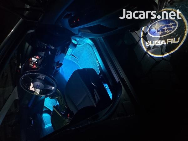 Subaru G4 2,0L 2013-5