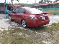 Nissan Altima 2,0L 2008