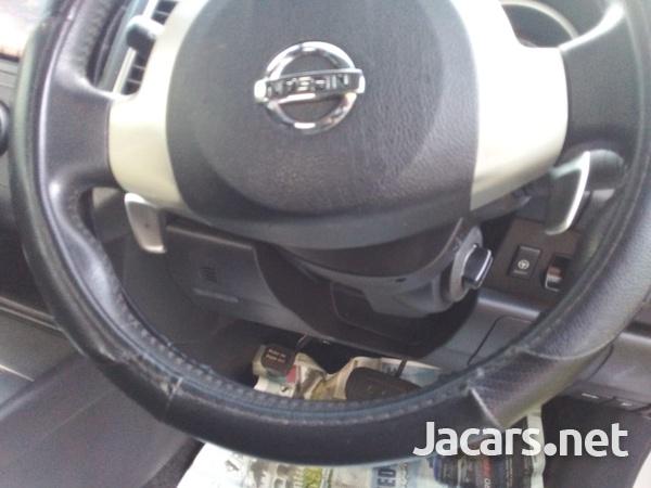 Nissan Wingroad 1,5L 2014-13