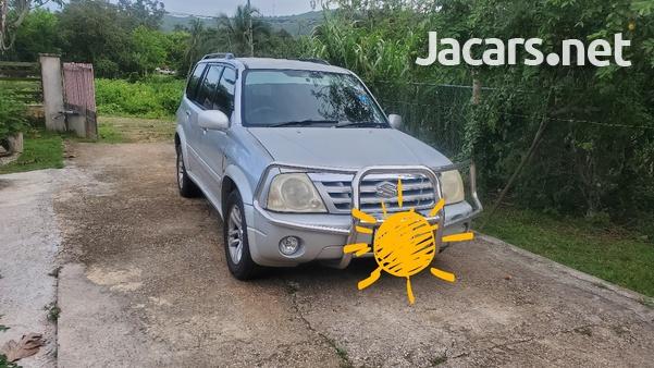 Suzuki Grand Vitara 2,7L 2005-1