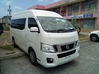 2014 Nissan NV 350 Caravan