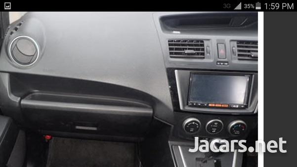 Nissan LaFesta 2,0L 2015-6