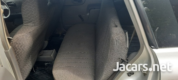 Nissan AD Wagon 1,5L 2012-9