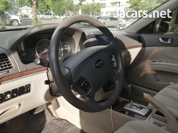 Hyundai Sonata 3,3L 2006-12