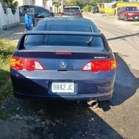Acura RSX 1,6L 2003