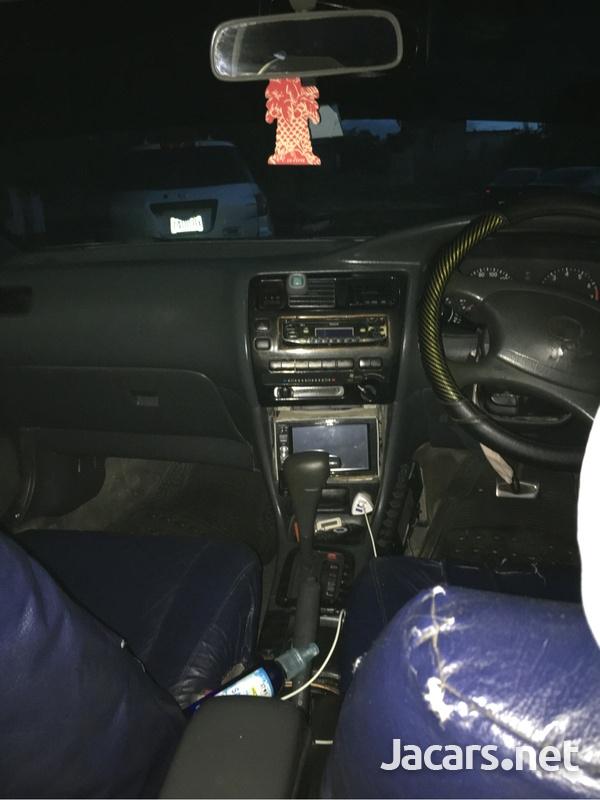 Toyota Corolla 1,4L 1992-1