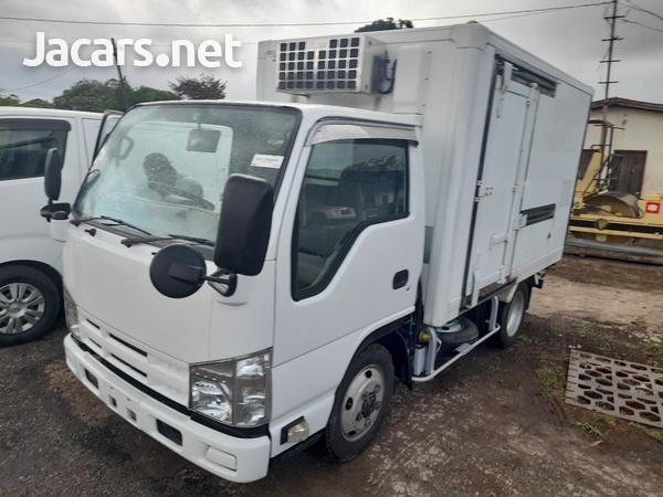 2012 Isuzu Elf Freezer Truck-1