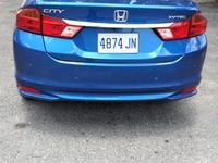 Honda City 1,8L 2014