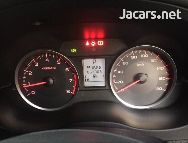 Subaru G4 1,6L 2021-6