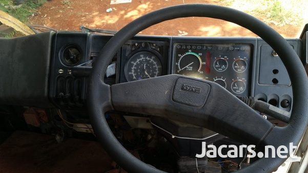 1998 Daf Truck-2