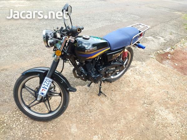 Zhujiang 200cc 2021-8