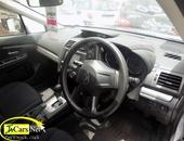 Cars Subaru 2014