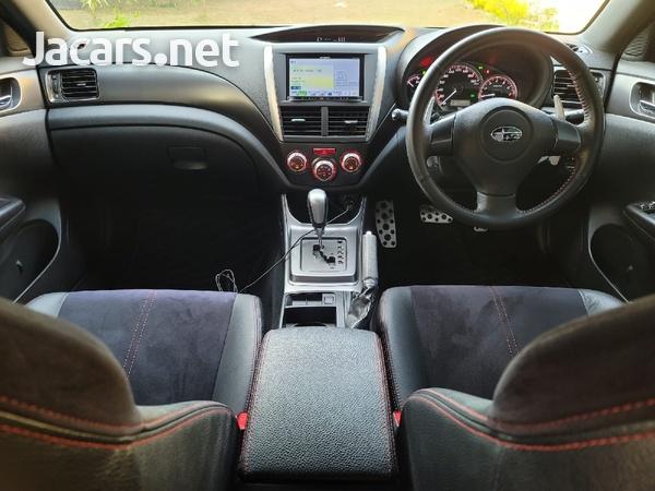 Subaru Impreza 1,5L 2011-6