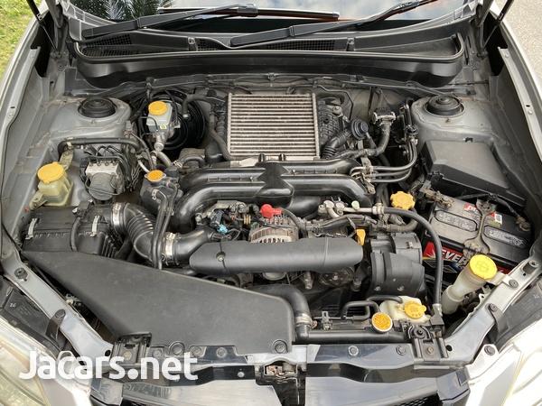 Subaru Exiga 2,0L 2008-2