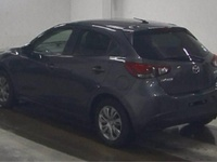 Mazda Demio 1,3L 2014