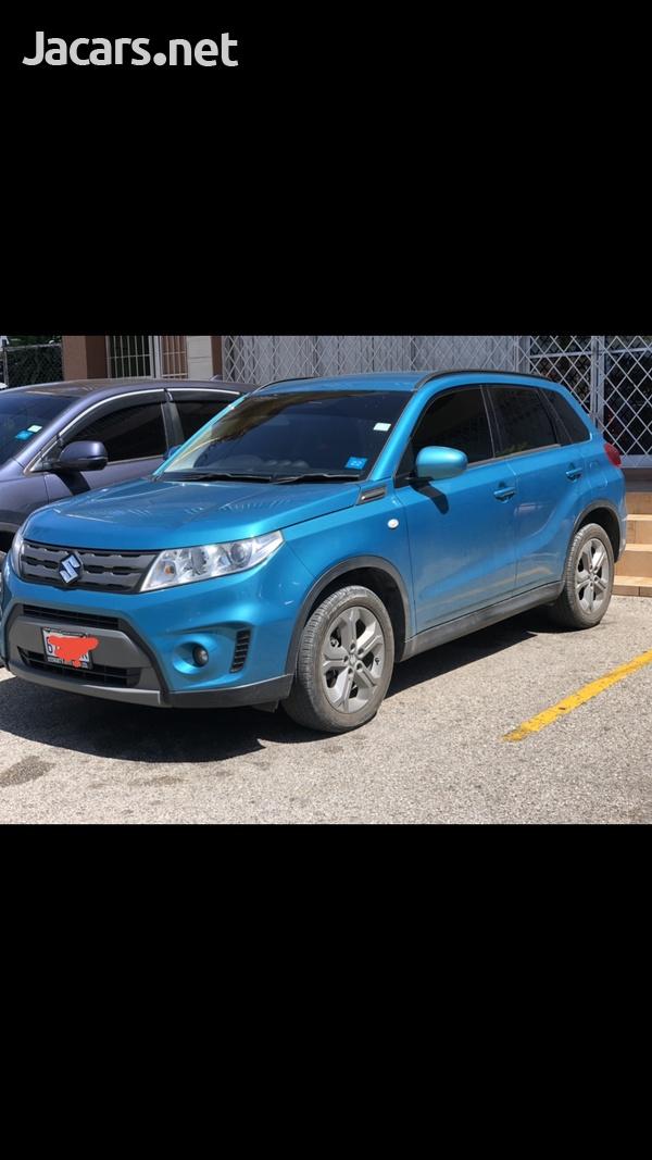 Suzuki Vitara 1,5L 2017-1